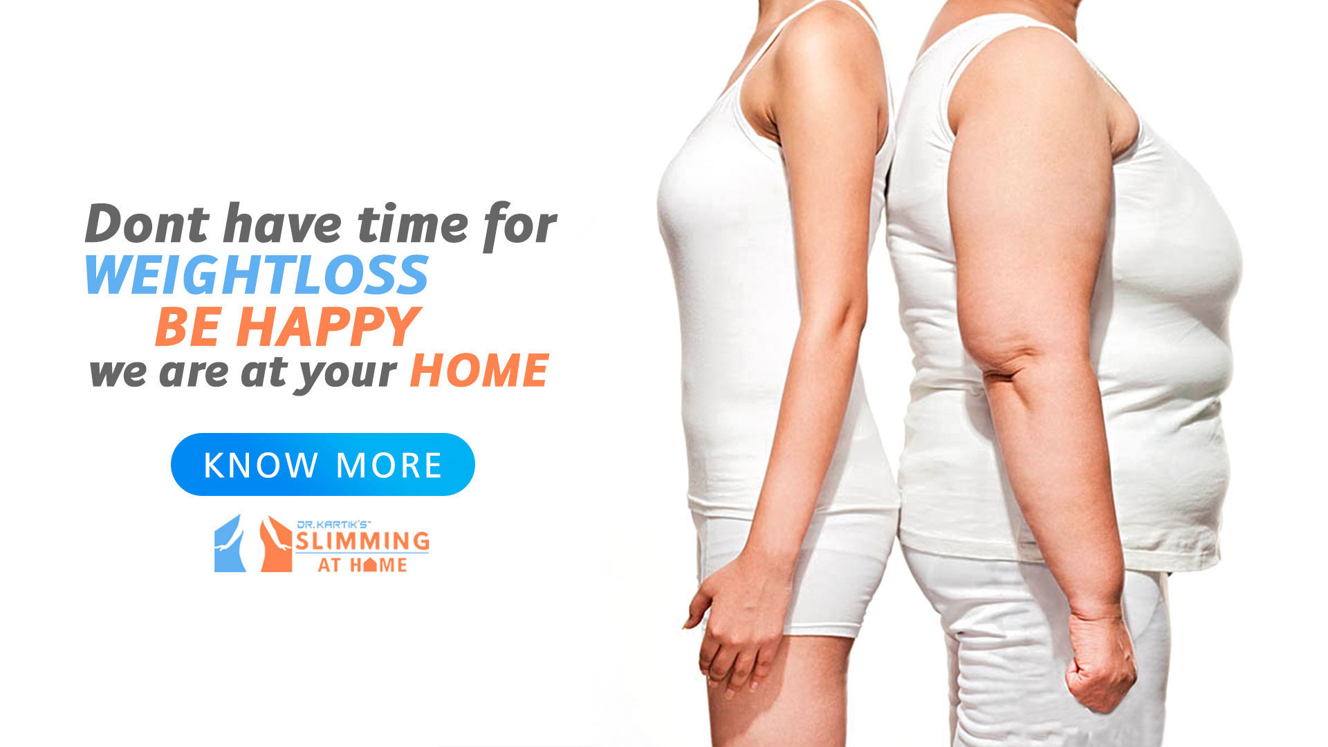 Best Slimming Center | Body Shaping | Weight Loss Clinic In Ahmedabad